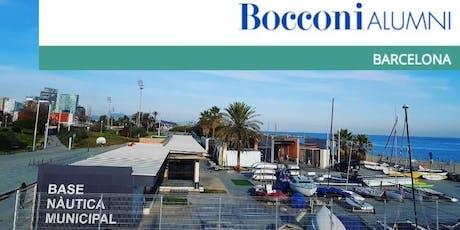 Aperitivo de Verano Bocconi Alumni tickets