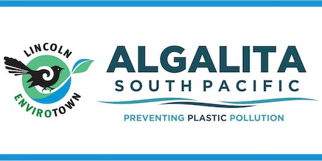 Lincoln Envirotown September Speaker (2/09/19) - Plastic in our Oceans  tickets