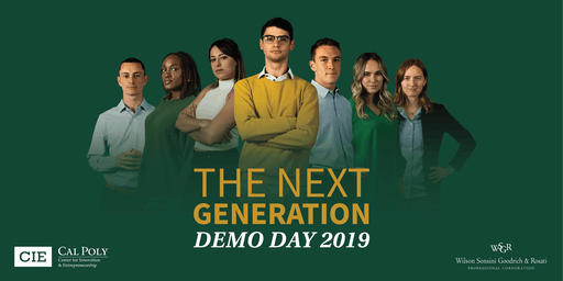 CIE Demo Day 2019