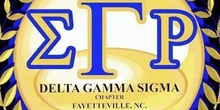 Sigma Gamma Rho Sorority, Inc Delta Gamma Sigma 2019 Retreat
