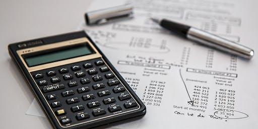 Business Planning (Penticton, BC)