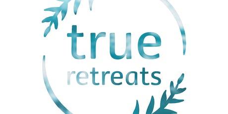 True Retreats - Mindfulness Women tickets
