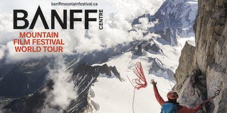 Banff Mountain Film Festival World Tour tickets