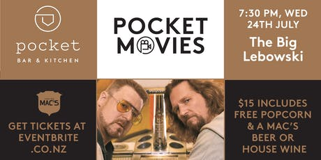 POCKET MOVIE SEASON tickets