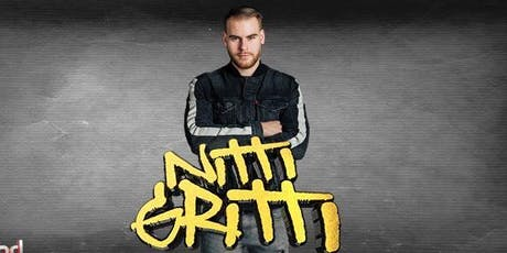 Nitti Gritti at The Bluebird Reno tickets