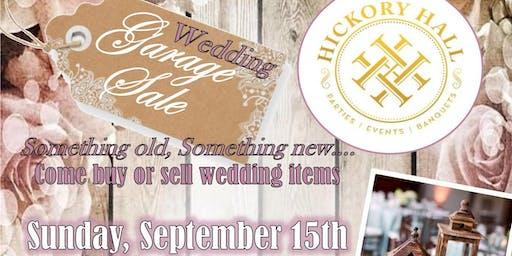 Wedding Garage Sale.Crystal Lake Il Wedding Garage Sale Events Eventbrite