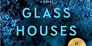 Book Discussion Group: Glass Houses by Louise Penny