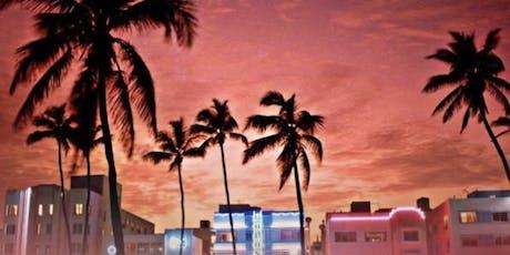 Latino Wallstreet : Miami Meetup tickets