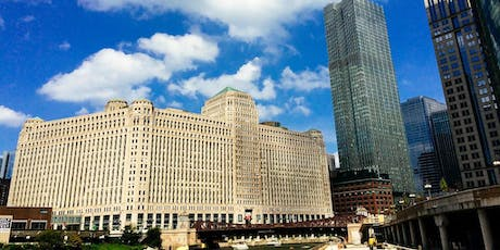 SUMC Summer in Chicago Open House tickets