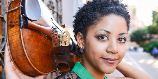 Artist Residency: Violist Ashleigh Gordon at the Clemmons Family Farm