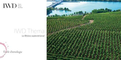 IWD Thema - Le Rhône septentrional