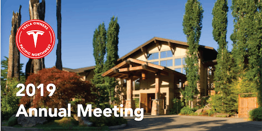 2019 TOCPNW Annual Meeting