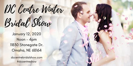 DC Centre Winter Bridal Show tickets