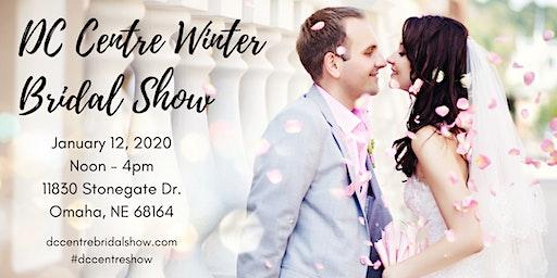 DC Centre Winter Bridal Show