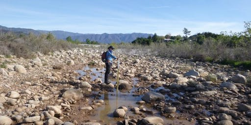 Drought Stressor Monitoring: Summary of the California Department of Fish and Wildlife's Statewide Drought Response