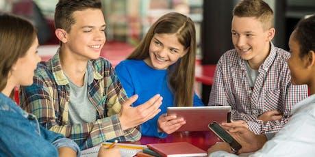 NZSTA Effective Student Behaviour Management - Palmerston North tickets