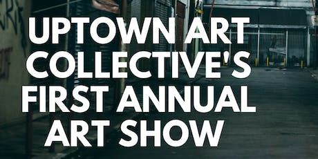 The Uptown Collective tickets