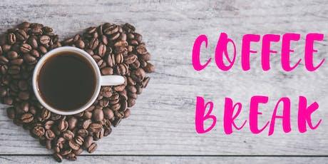 Coffee Break tickets