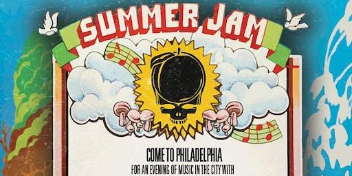 Summer Jam Tribute