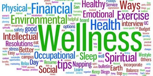 Health & Wellness Open House Breakfast