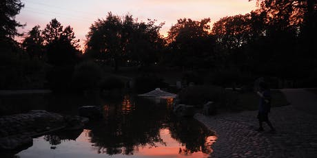 August Sunset Walk at Kelley Park tickets