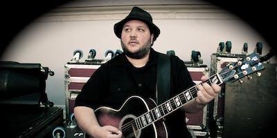 Soul Folk Singer-Songwriter, Mutlu Performing Live on August 22nd!