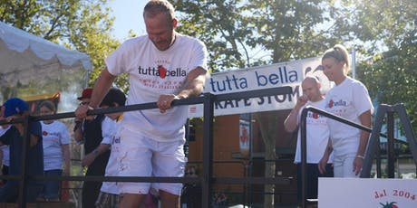 Tutta Bella Grape Stomp at the Italian Festival tickets