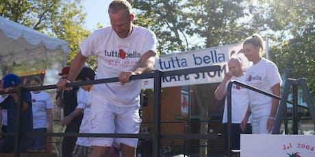 Tutta Bella Grape Stomp at the Italian Festival tickets
