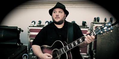 Soul Folk Singer-Songwriter, Mutlu Performing Live on August 27th!