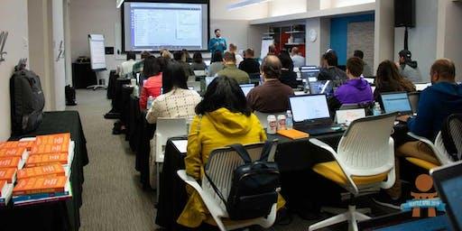 Data Science Certificate Program