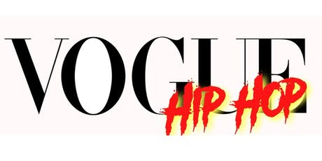 Hip-Hop Vogue tickets