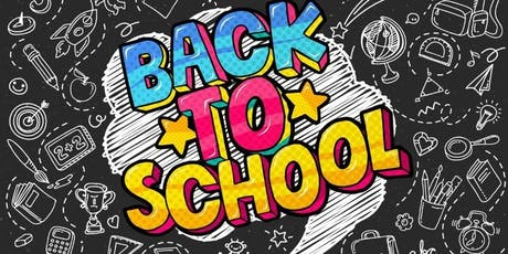 Back to School Parent Cafe  tickets