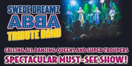 GIN & PROSECCO FESTIVAL 2 - Featuring Swede Dreamz - Aug 16th tickets