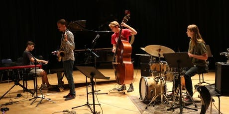 The University of Auckland Jazz Academy tickets