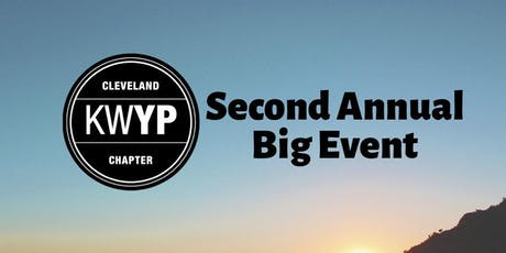KWYP Second Annual Big Event tickets