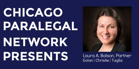 Paralegal Networking Discussion - Are Paralegals Exempt from Overtime? tickets