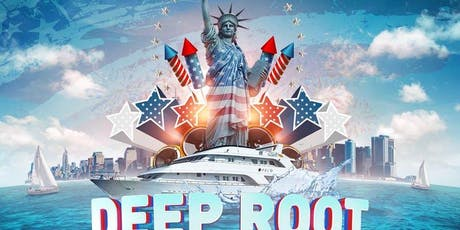 Labor Day Weekend '19 Yacht Party tickets