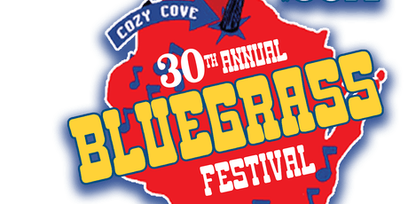 30th Annual MidSummer Bluegrass Festival tickets