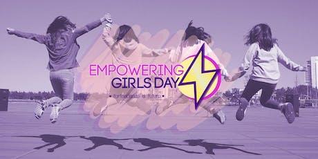 Empowering Girls Day entradas