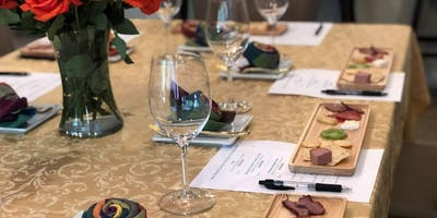 Fine Wine Tasting: Paring with Summer Meals