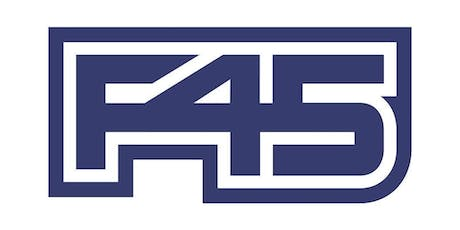 F45 EAST HANOVER FREE OUTDOOR BOOTCAMP tickets