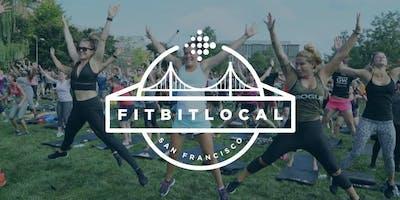 Fitbit Local Golden Gate Stroll