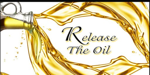 Release the Oil Prayer Conference @ Faith