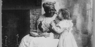 Curatorial Walkthrough: Making Mammy: A Caricature of Black Womanhood, 1840–1940