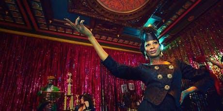 Pride Keynote: Dominique Jackson tickets