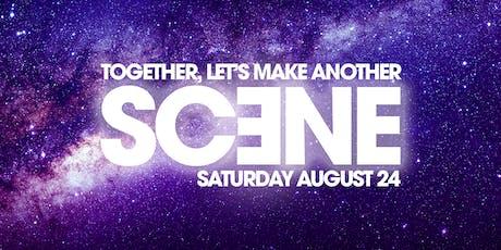 SCENE // A Dance Experience tickets