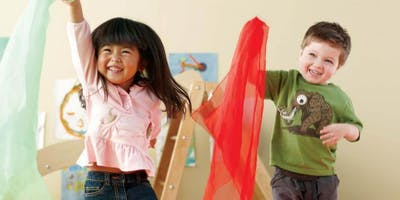 Music and Dance: Strengthening bonds through music & movement