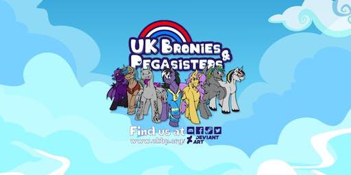 UK Bronies & Pegasisters MegaMeet SOUTH