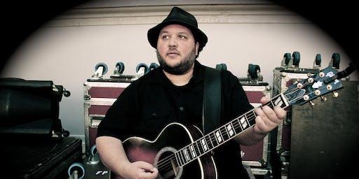 Soul Folk Singer-Songwriter, Mutlu Performing Live on September 29th!