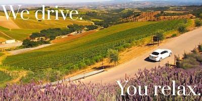 Wine Tasting Tours - Destination Drivers Lodi